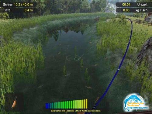 Игры Рыбалка  Бесплатно Онлайн