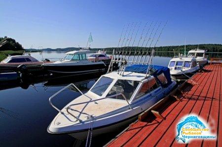 Амуниция рыболова: матрасы для моторных лодок и катеров