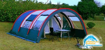 Незаменимость туристических палаток и шатров для активного отдыха на природе