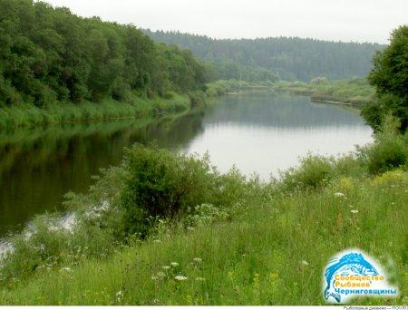 Угра: рыбалка на исторической реке