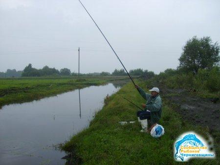 Рыбалка, соблюдайте чистоту