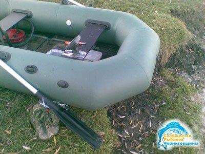 Надувные лодки для рыбалки, плюсы и минусы