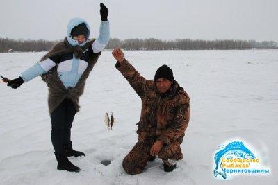 Рыбалка – идеальный отдых