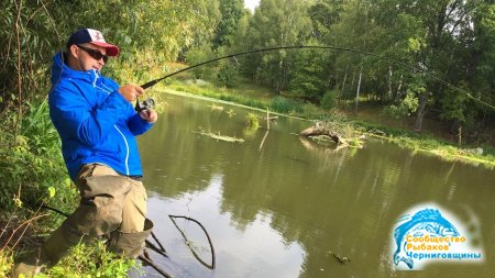 Зачем мне эта рыбалка?