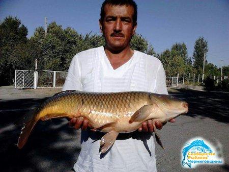 Рыба маринка. Рыбалка в Убекистане