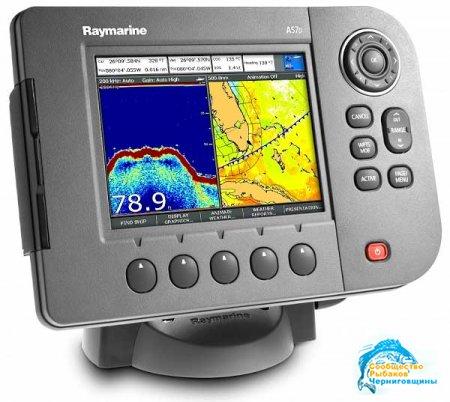 Зачем рыбаку GPS ?