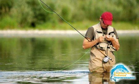 Выбираем снасти для ловли рыбы