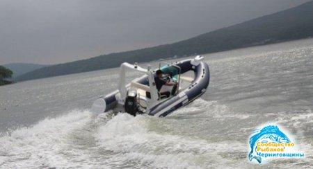 Надувные лодки Stormline – качество и безопасность на воде