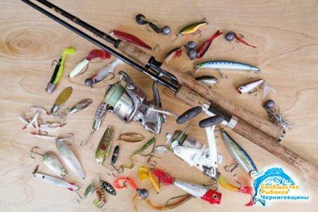 Что нужно для отличной рыбалки