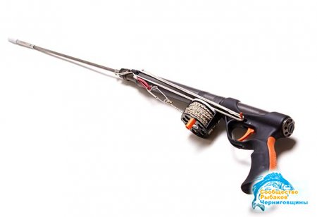 Выбор стрел и наконечников для подводной охоты