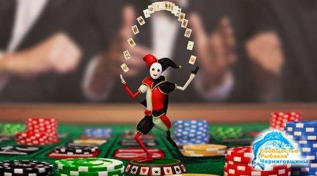 Джокер казино - лидер азартных развлечений